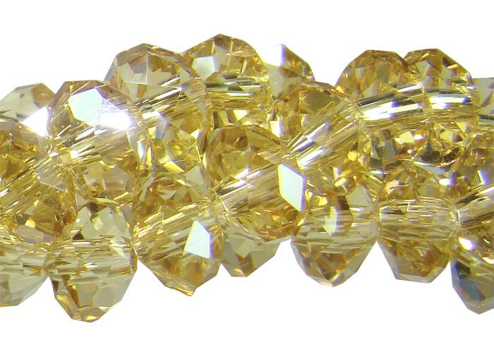 cristal Citrino Boreal