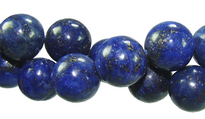 Lápis Lazuli Formato Esfera