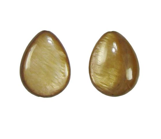 Gota de Madrepérola Bronze