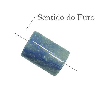 Rolete Azul