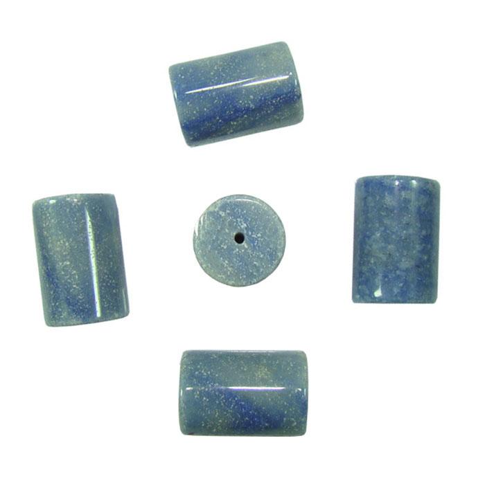 Quartzo Azul para Montagem Rolete