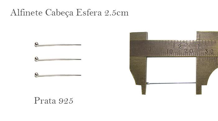 acessorios em prata 925
