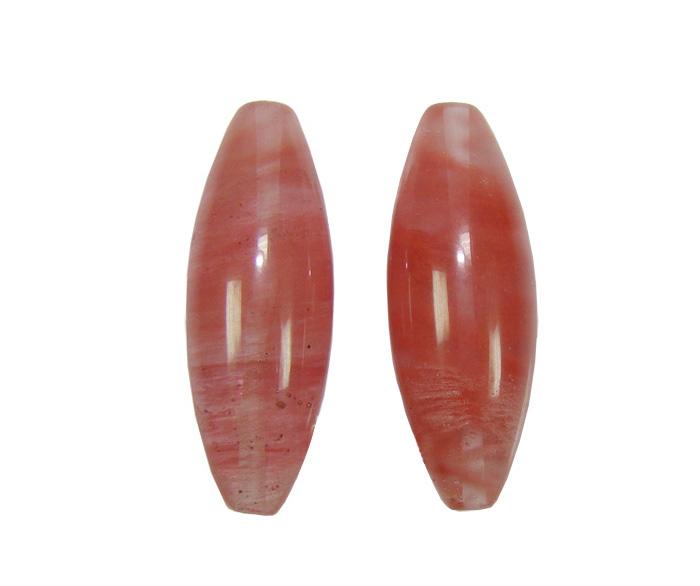 Barril Quartzo Cherry