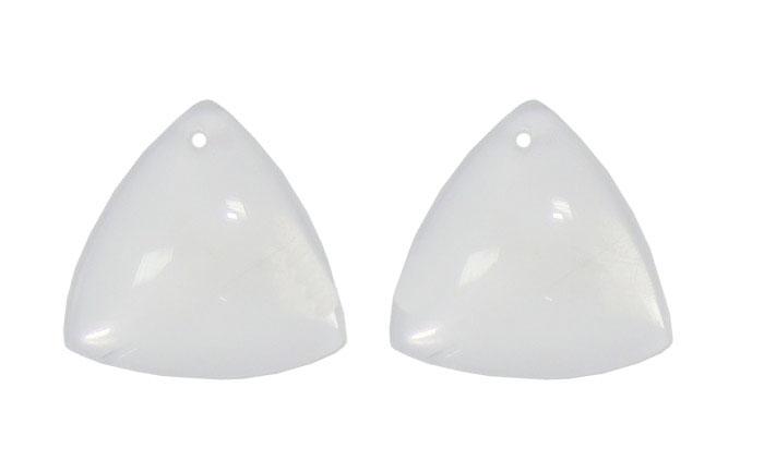 Concha de Cristal Natiural
