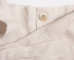 Linen long shorts - buy online