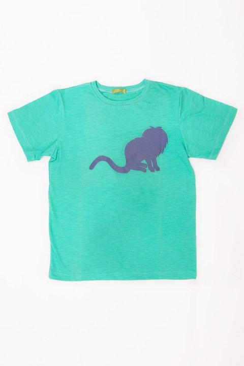 Camiseta Animal na internet