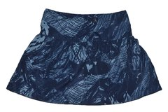 Dark Blue Skirt - buy online