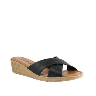 eefb4ae797 Estilo dos Pés Calçados - Usaflex tamanco feminino