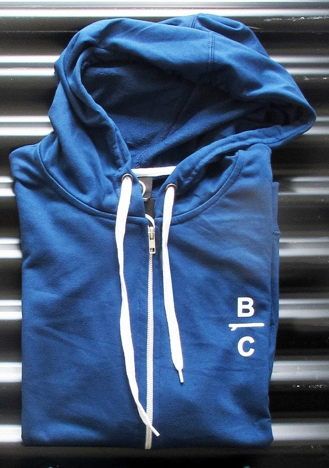 Campera BC - Bodacious Clothing