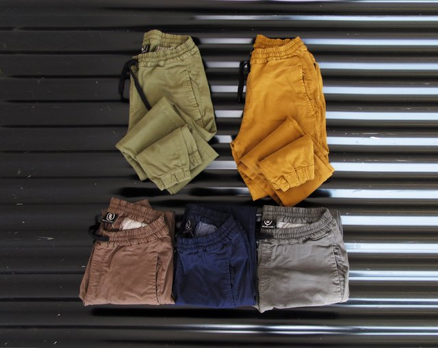 CHINO JOGGER - comprar online
