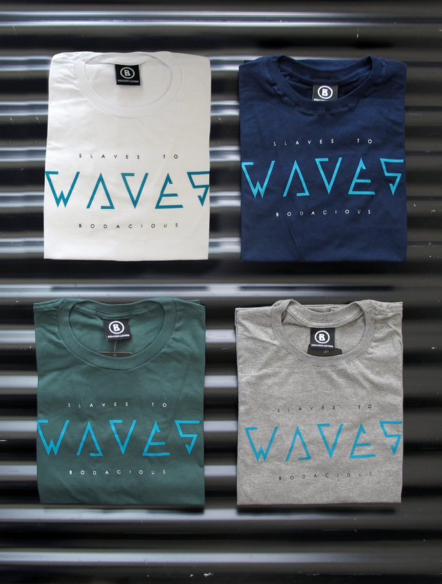 REMERA WAVES