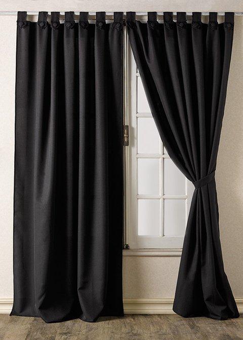 cortina de ambiente khamis