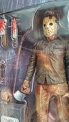 Figura NECA Friday the 13tn The Final Chapter - Ultimate Jason en internet
