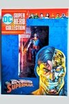 Estatuilla Cyborg Superman + Booklet - comprar online
