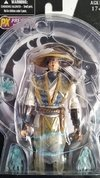 Figura Mezco PX Previews Exclusive - Raiden Mortal Kombat X en internet