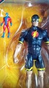 Figura DC Comics Multiverse - The Flash and the Atom - comprar online