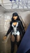 Figura DC The New 52: Justice League Dark - Zatanna en internet