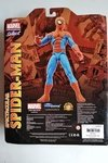 Figura Marvel Select - Spectacular Spiderman en internet