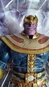 Figura Marvel Select - Infinity War Thanos - comprar online