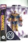Figura Marvel Select - Infinity War Thanos