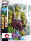 Savage Hulk - Marvel Select