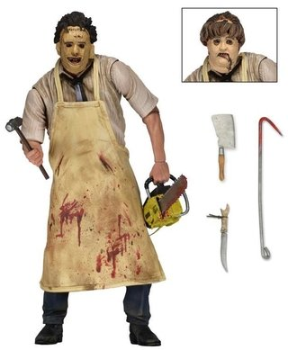 Figura NECA Texas Chainsaw Massacre - Ultimate Leatherface