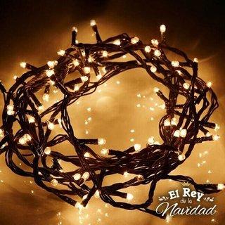 Tienda online de el rey de la navidad - Luces led calidas ...