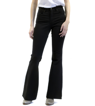 Pantalon Oxford Negro