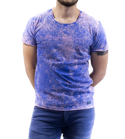 Remera Perfect Azul