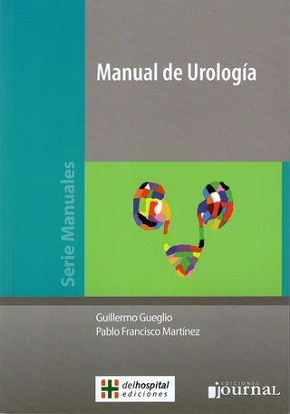 MANUAL DE UROLOGÍA