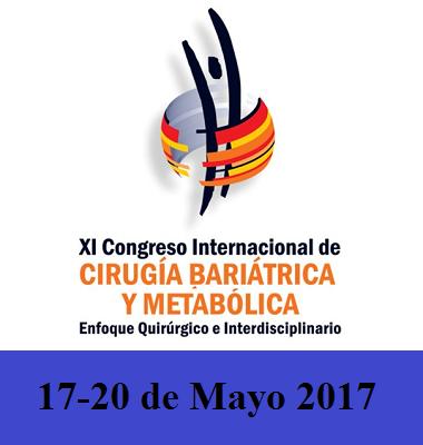 Congreso Cirugia Bariatrica