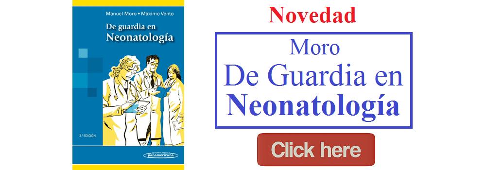 De Guardia en Neonatología - Moro Serrano - 9788498358018