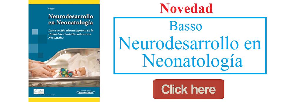 Neurodesarrollo en Neonatología - 9789500694889 - Basso