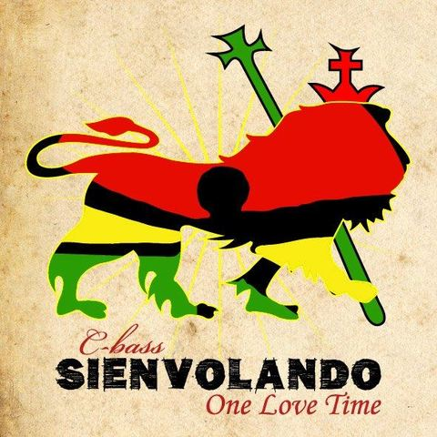 C-Bass Sienvolando - One Love Time