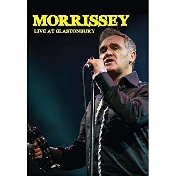 Morrissey - Live at Glastonbury