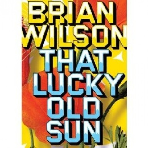 Brian Wilson - That Lucky Old Sun