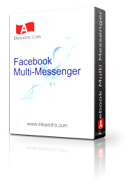 Facebook Multi Messenger - Curso