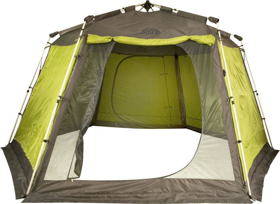 Comedor HEXAGON - Doite - Comprar en Camping Center — Camping Center