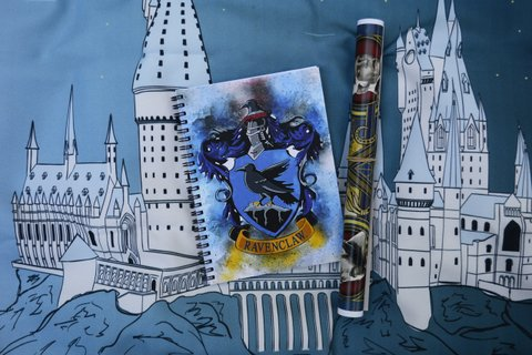 Set Magical - RAVENCLAW