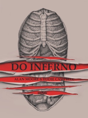 DO INFERNO - Alan Moore & Eddie Campbell