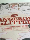DANGEROUS GLITTER - Dave Thompson na internet