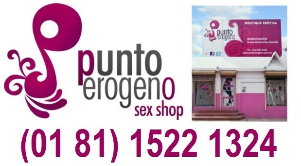 Punto Erogeno Sex Shop
