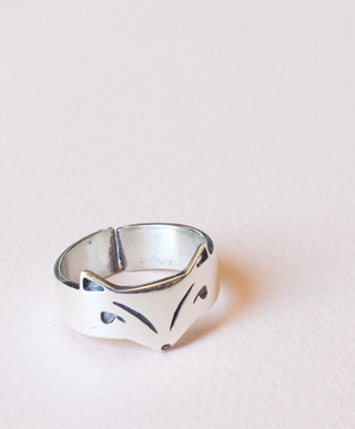 Fox Ring - buy online