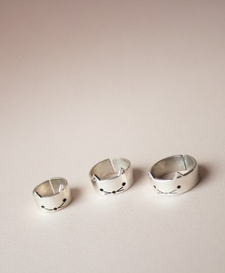 Cat Ring - online store