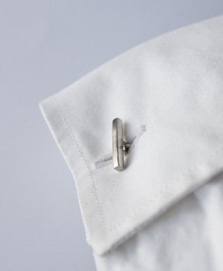 Image of Bones Cufflinks
