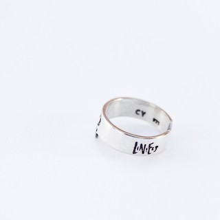 Olga Ring by Liniers - online store