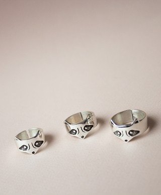 Raccoon Ring - online store