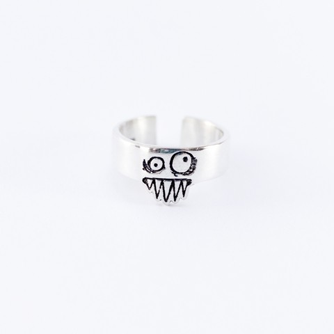 Olga Ring by Liniers - buy online