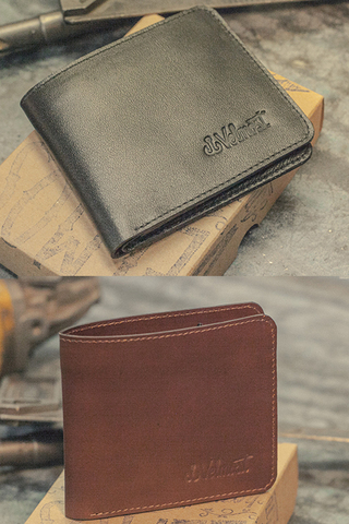 Captain Jack Wallet