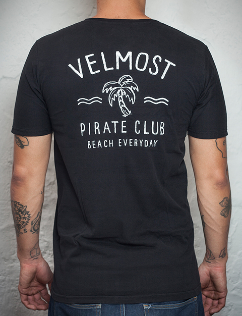Pirate Club - Slim Fit